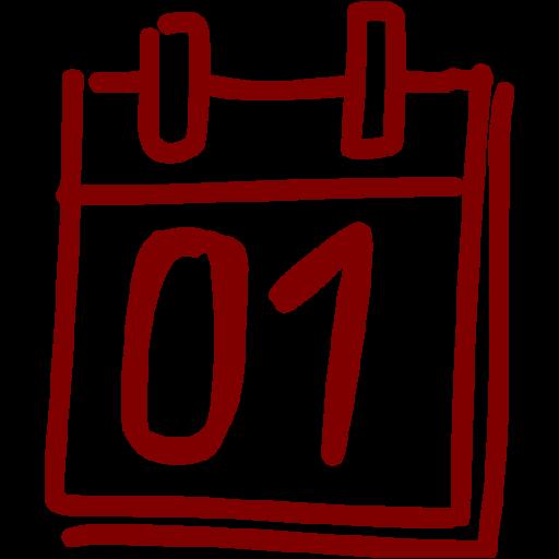 PD calendar icon